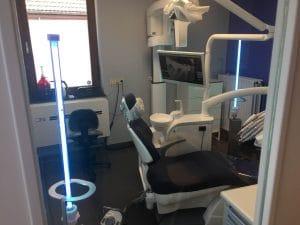Témoignage - Cabinet Dentiste Alain Pierre à Flémalle, Belgique